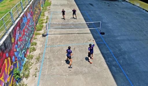 Huelva to host 2021 Badminton World Championships | ASOIF