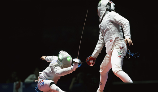 FIE coaching manual helps prospective fencing coaches | ASOIF