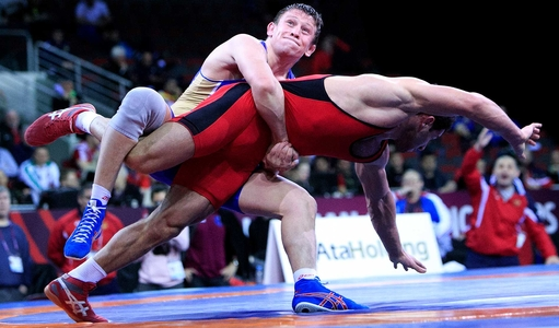 Wrestling Modifies Draw Brings Blockchain To The Mats Asoif