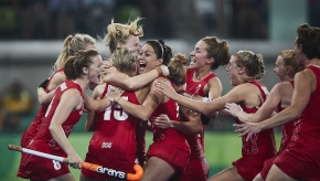 TV coverage of field hockey's men's World Cup to be seen in